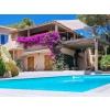 Villa à 500m de la plage de Santa-Giulia