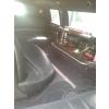 Location de limousine avec chauffeur