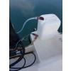 Dessalage moteur hors-bords