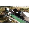 canoe : old town saranac 146xt - Annonce gratuite marche.fr
