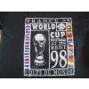 t.shirt coupe du monde 1998 - Annonce gratuite marche.fr