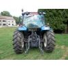 tracteur new holland - Annonce gratuite marche.fr