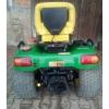 tracteur tondeuse john deere x740 - Annonce gratuite marche.fr