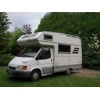 camping car hymer camp - Annonce gratuite marche.fr
