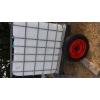 cuve eau 1000l montée sur châssis - Annonce gratuite marche.fr