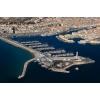Location place de port Sète