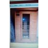Sauna infrarouge 2 personnes
