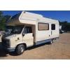Camping-car j5 capucine 495gts