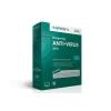 Kaspersky Antivirus 2015 1AN 1PC