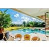 villa grand luxe 5 suites en exclusivité - Annonce gratuite marche.fr