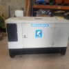 Groupe électrogène 30 kva