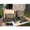 ...Lot anciens objets Militaria..
