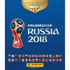 Stickers Panini Russia World Cup 2018