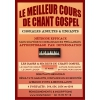 COURS DE CHANT GOSPEL EN CHORALE