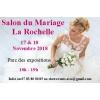 SALON DU MARIAGE DE LA ROCHELLE