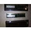 Lot 2 mémoires PC 512 MO DDR2 Neuves