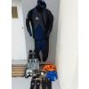 Combinaison plongée+ accessoires BEUCHAT