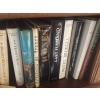 Une centaine de livres à donner