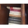 une centaine de livres à donner - Annonce gratuite marche.fr