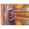 armoire provençale en noyer - Annonce gratuite marche.fr