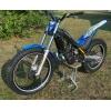 Sherco ST 125 de 2010