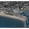 studio cabine rèz de jardin vue sur mer - Annonce gratuite marche.fr