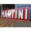 plaque émaillée martini à arthès - Annonce gratuite marche.fr