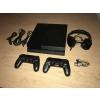 PS4 + 2 manettes