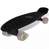 Skateboard LED NEUF