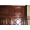 armoire ancienne louis xiii, bois massif - Annonce gratuite marche.fr