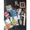 URGENT !!! lot divers objets religieux