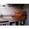 Basse de viole de Gambe 7 cordes