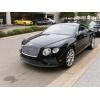 Location Bentley Continental GT