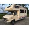 Camping car autostar 495