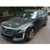 Cadillac CTS V-SPORT RARE LOADED TWIN TU
