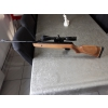 Gamo hunter 440-4,5mm + lunette de tir n