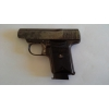Pistolet calibre 6,35