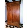 superbe armoire louis philippe fin xixèm - Annonce gratuite marche.fr