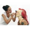 COOPERATION ARTISTIQUE BODY PAINTING
