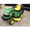 tracteur-autoportee-john-deere x-140 - Annonce gratuite marche.fr