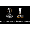 2 billets place UEFA Europa League Final