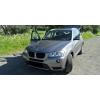 BMW X3 xDrive20d 184 ch