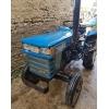 Micro tracteur ISEKI TS1610 à 18CV