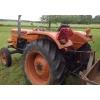 tracteur someca - Annonce gratuite marche.fr