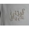 tee-shirt blanc avec message - Annonce gratuite marche.fr