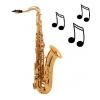 Cours saxophone