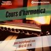 Cours d'harmonica