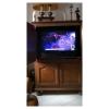 meuble tv en chêne massif - Annonce gratuite marche.fr