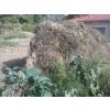 Don de terre végétale ou de remblais