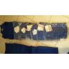 12Bleus de trav veste50/52 pantalon46